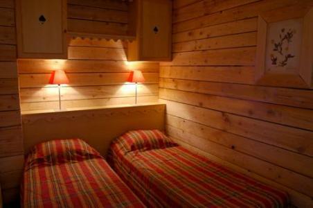 Location au ski Appartement 2 pièces alcôve 5 personnes - Residence Royal Milan - Saint Lary Soulan - Chambre