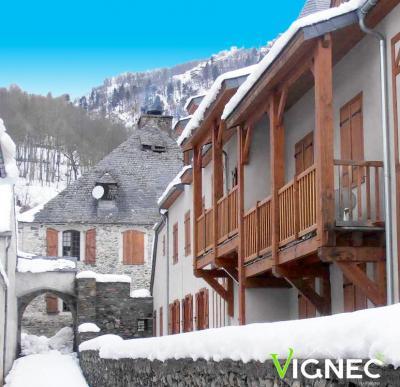 Residence Vignec Village