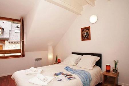 Location au ski Residence Vignec Village - Saint Lary Soulan - Chambre