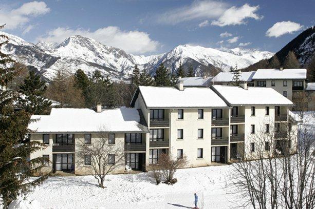 Résidence au ski Vvf Villages La Pause