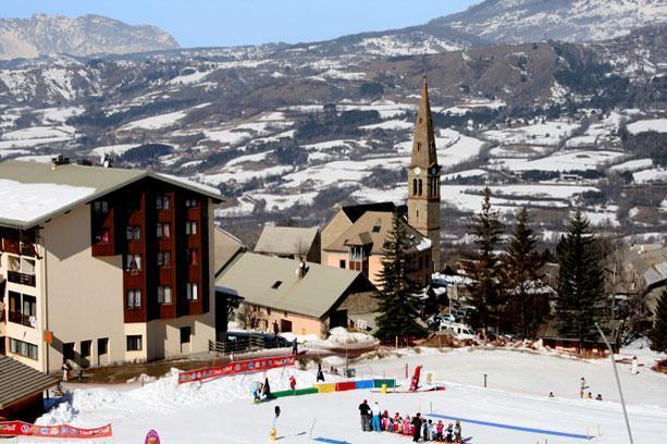 location appartement ski saint leger les melezes