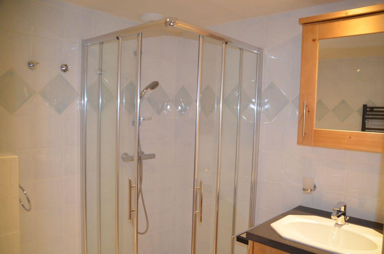 Location au ski Appartement 4 pièces 6 personnes (12) - Chalet Adele - Saint Martin de Belleville - Salle d'eau