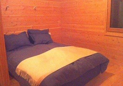 Location au ski Appartement 7 pièces mezzanine 12 personnes (724) - Chalet Indiana - Saint Martin de Belleville - Chambre