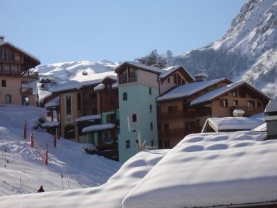 Ski tout compris Residence Le Neiger