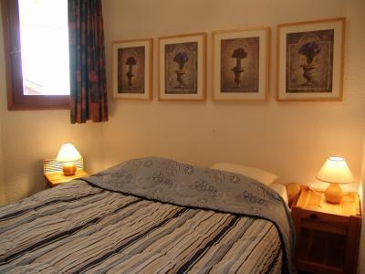 Location au ski Residence Trolles - Saint Martin de Belleville - Chambre