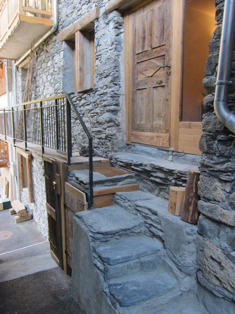 Location au ski Appartement 3 pièces 6 personnes (PETITCHA) - Residence Villarenger - Saint Martin de Belleville