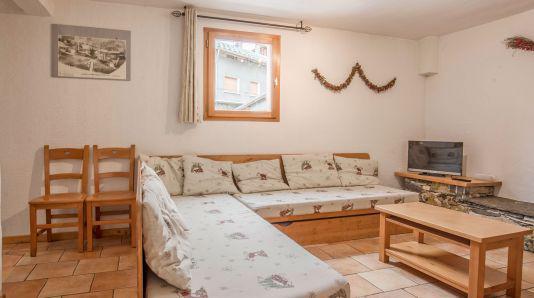 Location au ski Appartement 3 pièces 4 personnes (4) - Chalet Acacia - Saint Martin de Belleville - Appartement