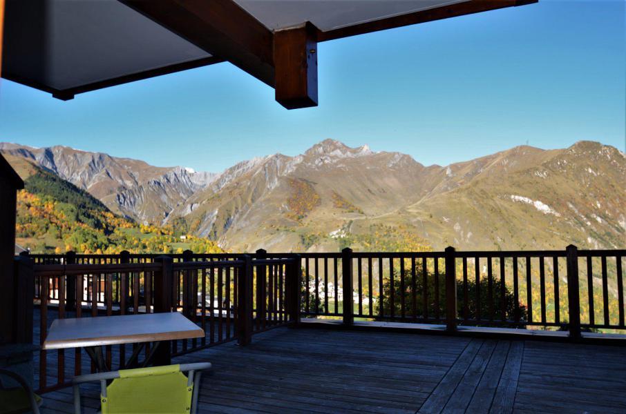 Wynajem na narty Apartament 2 pokojowy kabina 4 osób (3) - Chalet Adèle - Saint Martin de Belleville