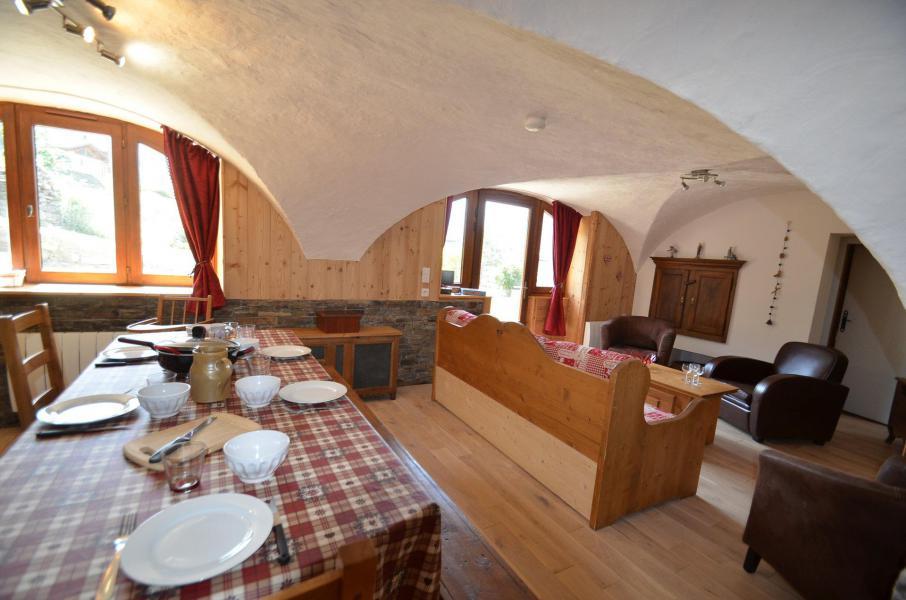 Soggiorno sugli sci Appartamento 5 stanze per 9 persone (1) - Chalet d'Ethan - Saint Martin de Belleville