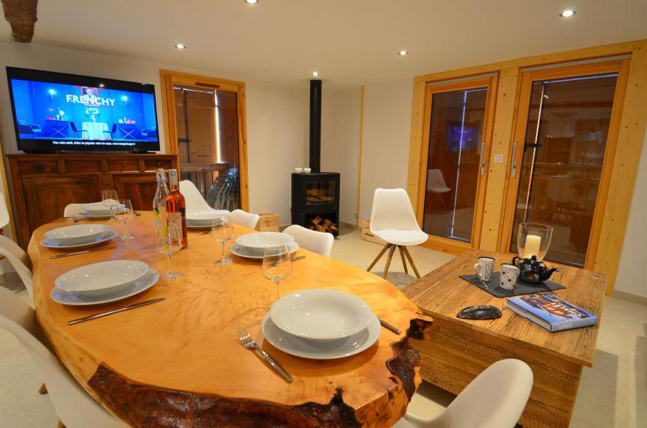 Location au ski Appartement 4 pièces 6 personnes (1) - Chalet de la Croix de Fer - Saint Martin de Belleville