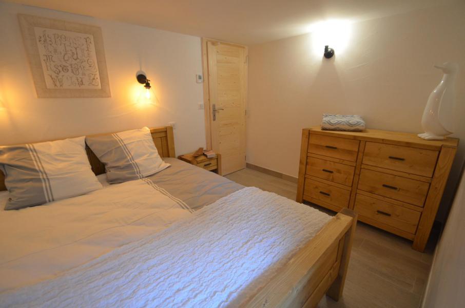 Location au ski Appartement 4 pièces 6 personnes (1) - Chalet de la Croix de Fer - Saint Martin de Belleville - Chambre