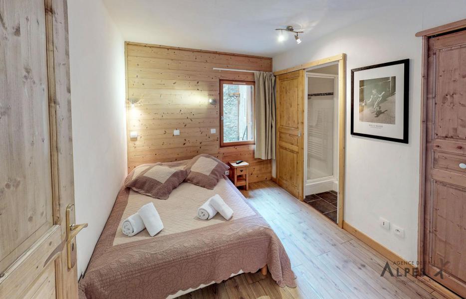 Skiverleih 10 Zimmer Chalet für 18 Personen (LET) - Chalet de la Villette - Saint Martin de Belleville