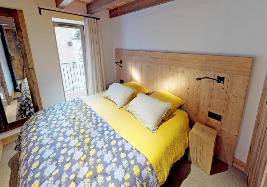 Location au ski Chalet 6 pièces 10-12 personnes - Chalet l'Etable - Saint Martin de Belleville - Appartement