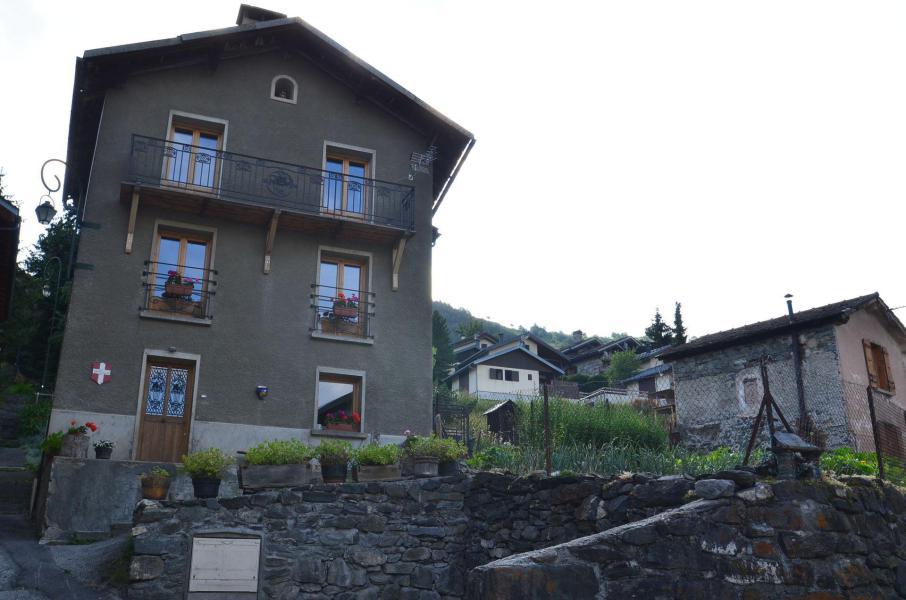 Location au ski Chalet la Tarine - Saint Martin de Belleville