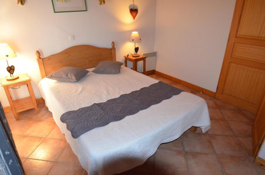 Wynajem na narty Apartament triplex 5 pokojowy kabina  8 osób - Chalet Marie Gros - Saint Martin de Belleville