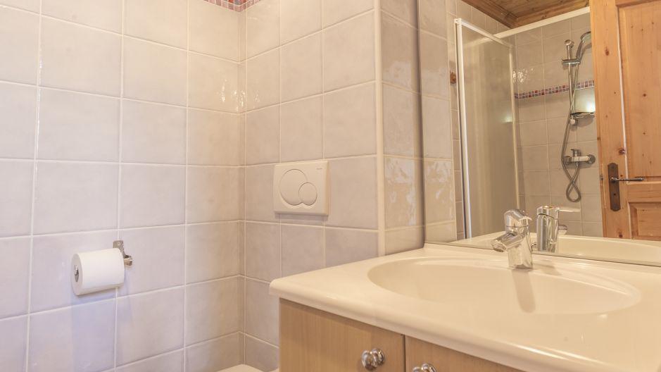 Skiverleih 9 Zimmer Chalet für 15 Personen - Chalet Oursons - Saint Martin de Belleville - Appartement