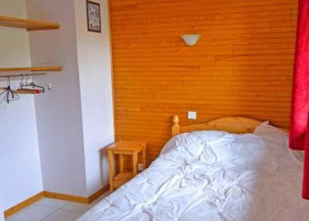 Location au ski Chalet triplex 5 pièces 10 personnes - Chalet Pépé Martin - Saint Martin de Belleville - Chambre