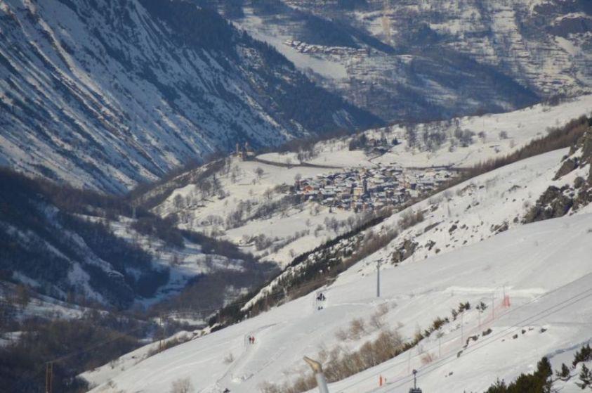 Location au ski Chalet St Louis - Saint Martin de Belleville