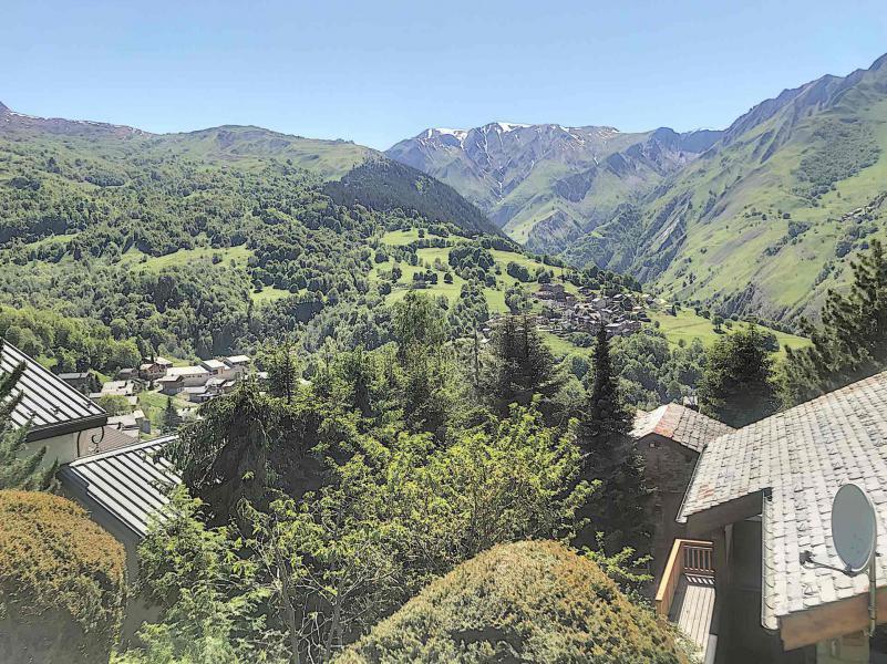Location au ski Chalet 5 pièces 8 personnes (1) - Chalet Villarencel - Saint Martin de Belleville