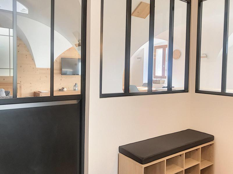 Location au ski Appartement 3 pièces 4 personnes (15) - Chalet Villarencel - Saint Martin de Belleville