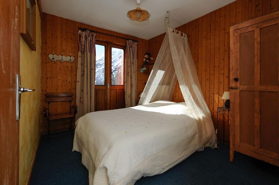 Location au ski Chalet 7 pièces 12 personnes (lelys) - Chalets les Varcins - Saint Martin de Belleville - Extérieur hiver