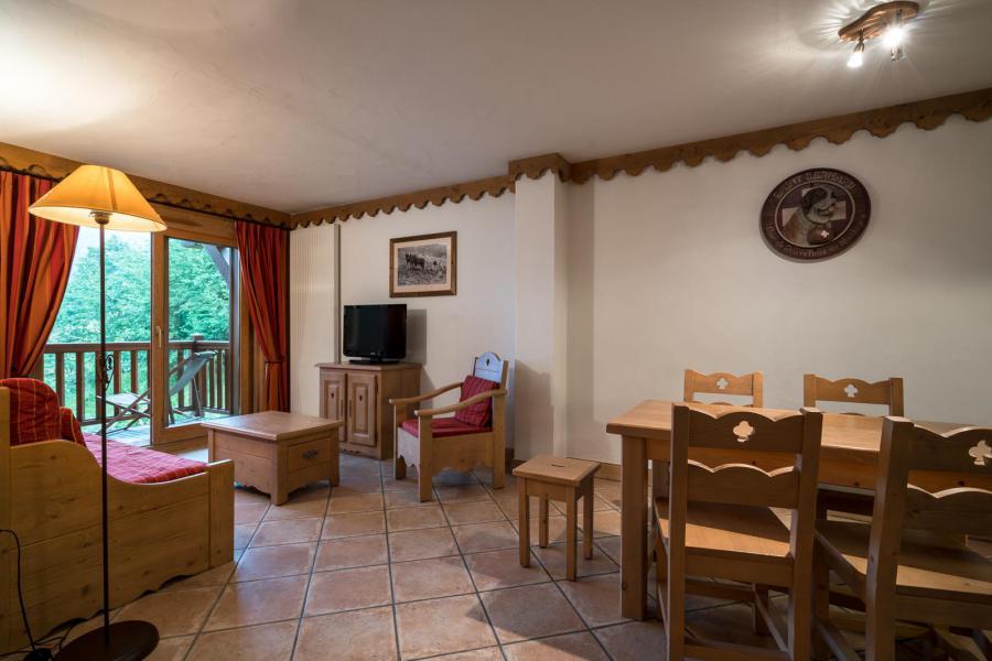 Skiverleih 2-Zimmer-Appartment für 4 Personen (C03) - Les Chalets du Gypse - Saint Martin de Belleville - Appartement