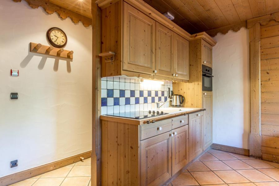 Skiverleih 3-Zimmer-Appartment für 6 Personen (A02) - Les Chalets du Gypse - Saint Martin de Belleville - Appartement