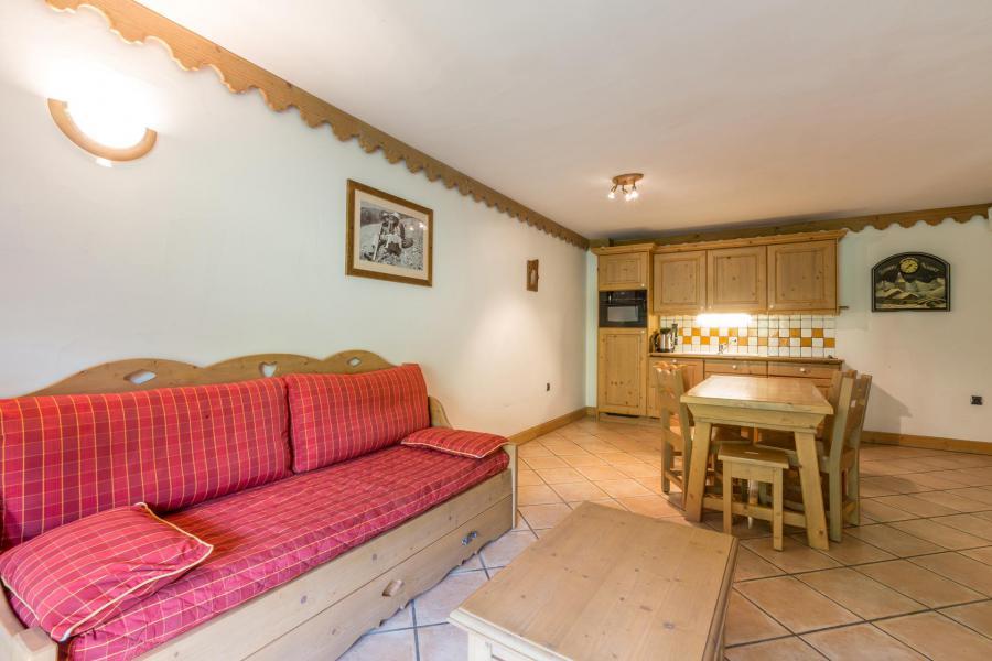 Skiverleih 3-Zimmer-Appartment für 6 Personen (A06) - Les Chalets du Gypse - Saint Martin de Belleville - Appartement