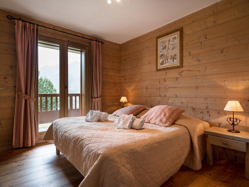 Skiverleih 3-Zimmer-Appartment für 6 Personen (C09) - Les Chalets du Gypse - Saint Martin de Belleville - Appartement