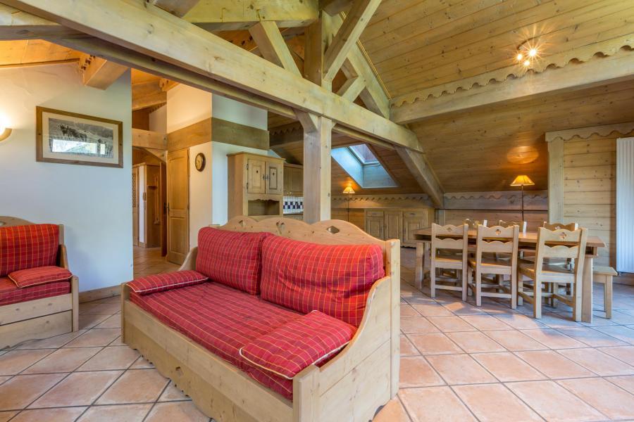 Skiverleih 4-Zimmer-Appartment für 8 Personen (A05) - Les Chalets du Gypse - Saint Martin de Belleville - Appartement