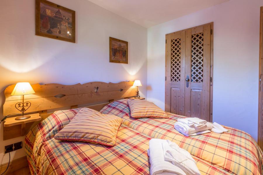 Skiverleih 4-Zimmer-Appartment für 8 Personen (A07) - Les Chalets du Gypse - Saint Martin de Belleville - Appartement