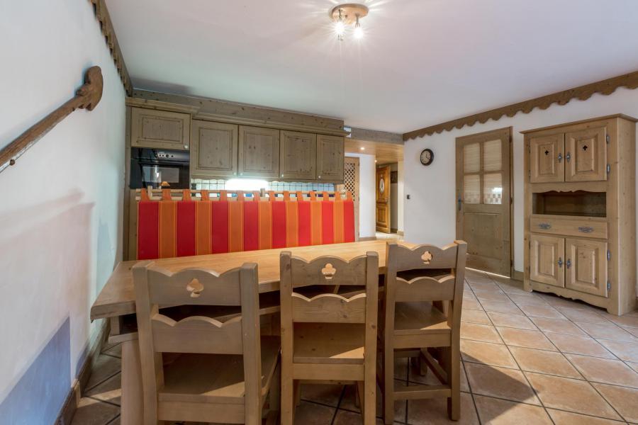 Skiverleih 4-Zimmer-Appartment für 8 Personen (B01) - Les Chalets du Gypse - Saint Martin de Belleville - Appartement