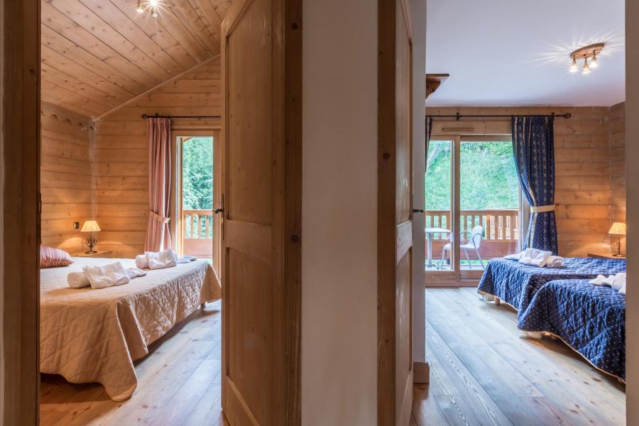 Skiverleih 4-Zimmer-Appartment für 8 Personen (C06) - Les Chalets du Gypse - Saint Martin de Belleville - Appartement