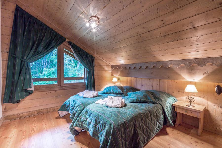 Skiverleih 5-Zimmer-Appartment für 10 Personen (C15) - Les Chalets du Gypse - Saint Martin de Belleville - Appartement