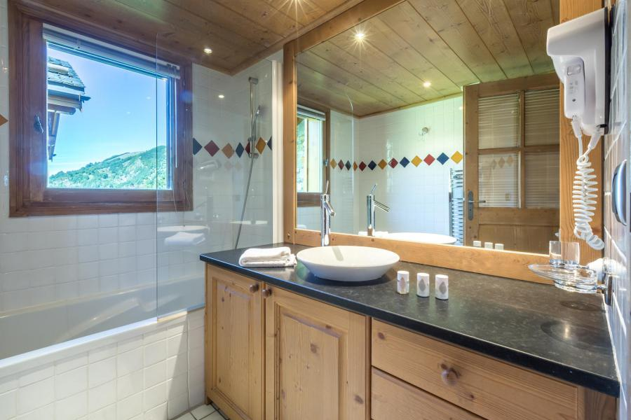 Skiverleih 4-Zimmer-Appartment für 8 Personen (C02) - Les Chalets du Gypse - Saint Martin de Belleville