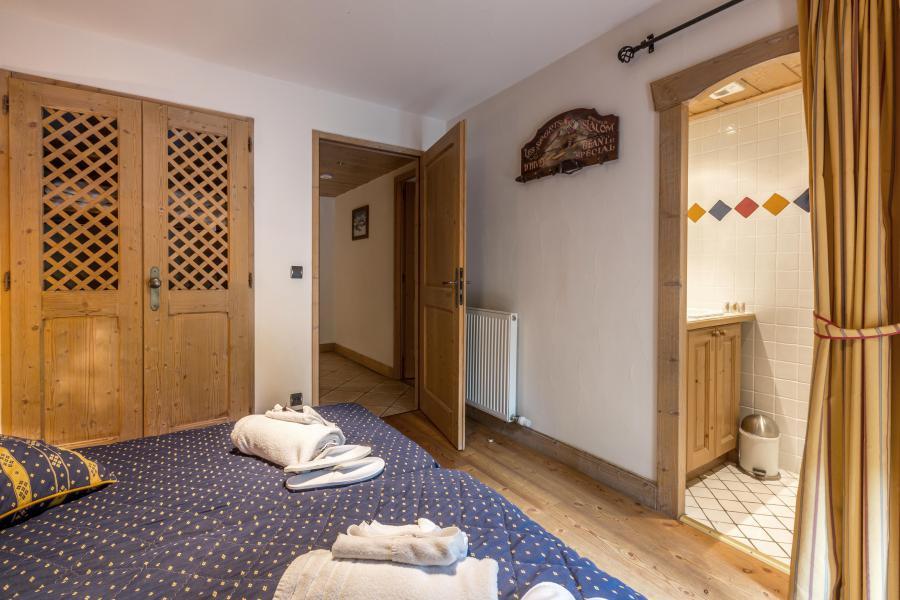 Skiverleih 4-Zimmer-Appartment für 8 Personen (B01) - Les Chalets du Gypse - Saint Martin de Belleville