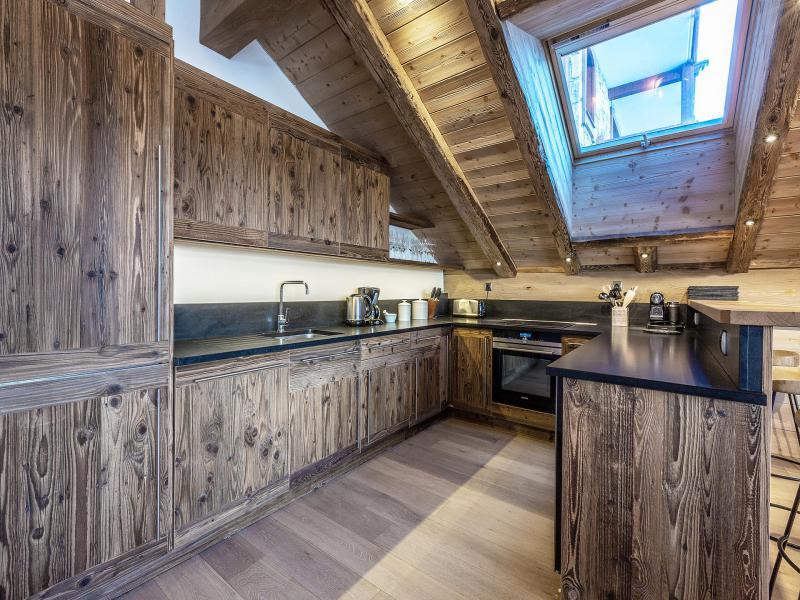 Skiverleih 4-Zimmer-Appartment für 8 Personen (A05) - Les Chalets du Gypse - Saint Martin de Belleville