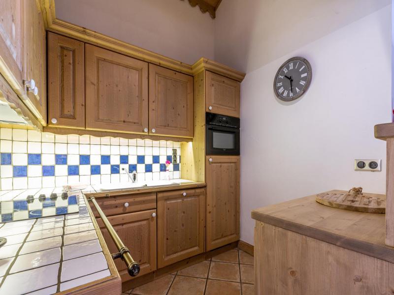 Skiverleih 6-Zimmer-Appartment für 10 Personen (A09) - Les Chalets du Gypse - Saint Martin de Belleville