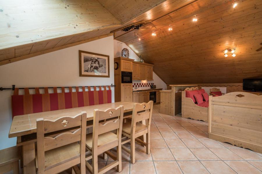 Skiverleih 4-Zimmer-Appartment für 8 Personen (C11) - Les Chalets du Gypse - Saint Martin de Belleville