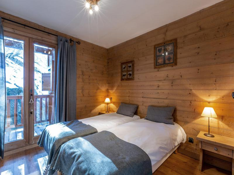 Skiverleih 4-Zimmer-Appartment für 8 Personen (C13) - Les Chalets du Gypse - Saint Martin de Belleville