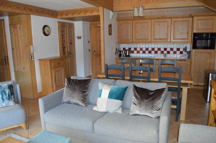 Location au ski Appartement 4 pièces 8 personnes (C10) - Les Chalets du Gypse - Saint Martin de Belleville