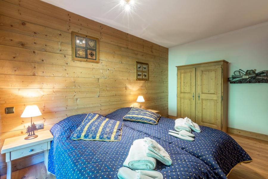 Location au ski Appartement 3 pièces 6 personnes (C07) - Les Chalets du Gypse - Saint Martin de Belleville - Appartement