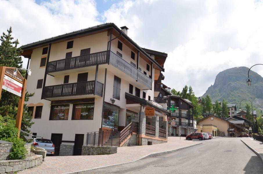 Location au ski Résidence Biollay - Saint Martin de Belleville