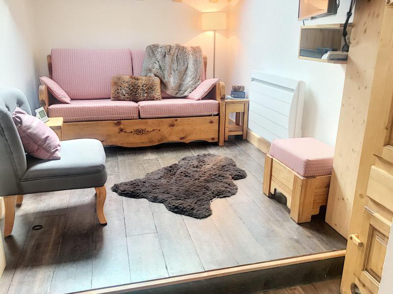 Location au ski Appartement 2 pièces 4 personnes (22) - Résidence Biolley - Saint Martin de Belleville