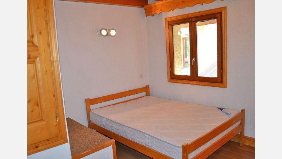 Location au ski Appartement duplex 4 pièces 6 personnes (3) - Résidence la Voute - Saint Martin de Belleville - Chambre