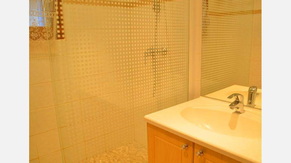 Location au ski Appartement duplex 4 pièces 6 personnes (3) - Résidence la Voute - Saint Martin de Belleville - Salle de bains