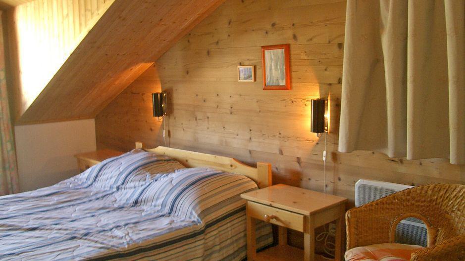 Location au ski Résidence le Neiger - Saint Martin de Belleville - Chambre
