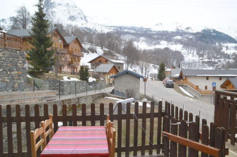 Location 2 personnes saint martin de belleville alpes - St martin de belleville office du tourisme ...