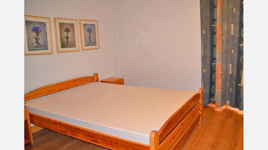 Location au ski Appartement 3 pièces 6 personnes (3) - Résidence les Coronilles - Saint Martin de Belleville - Chambre