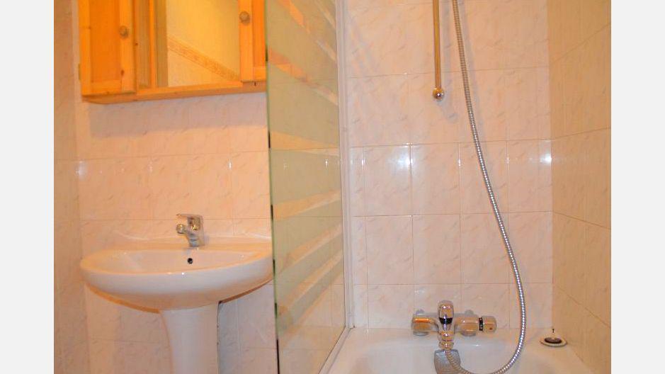 Location au ski Appartement 3 pièces 6 personnes (3) - Résidence les Coronilles - Saint Martin de Belleville - Salle de bains